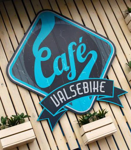 Valsebike Café Tasca